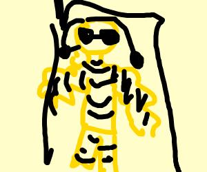 Hornet Bouncer