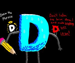 Derailcetion D Devil