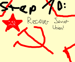 step 9: attack Poland