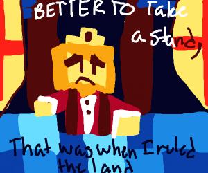 Minecraft: Fallen Kingdom