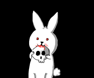 The Killer Rabbit
