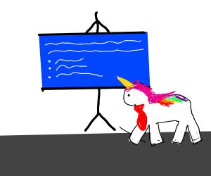 business unicorn