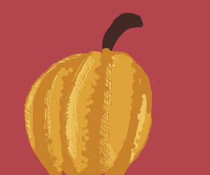 Detailed punkin