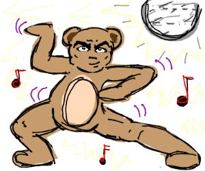 you dancing !!!!!!