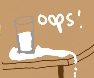 Manic Milk