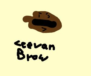 Bootleg Cleveland Brown