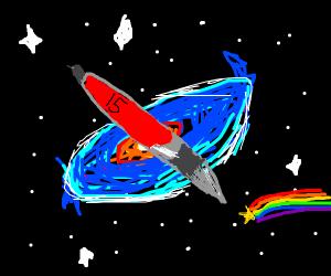 Space Pen15