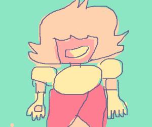 Padparadscha (Steven Universe)