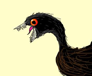 Yelling Emu