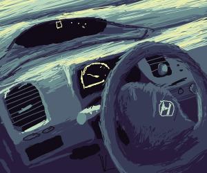 hyundai cockpit