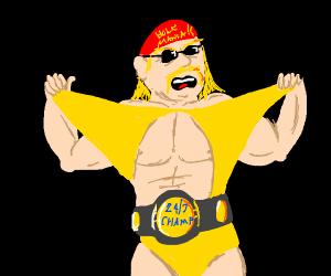 24/7 champion belt