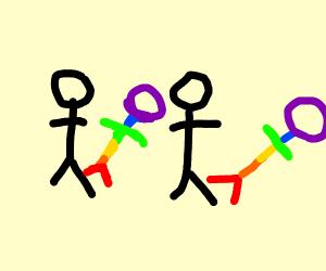 gay shadow boys