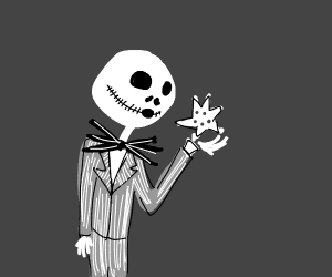 What's This? (Nightmare before Christmas)
