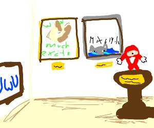 museum of memes