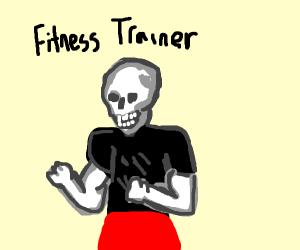 Grim Reaper Trainer
