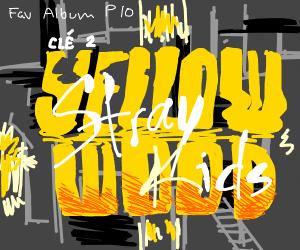 Favorite Album Cover (PIO)
