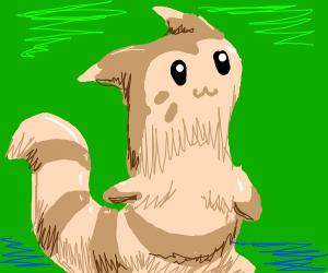 Furret (Pokemon)