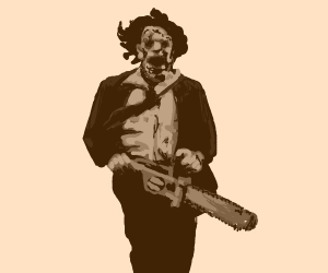 Leatherface (Texas Chainsaw Massacre)