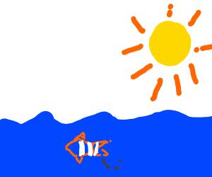 Evil Nemo