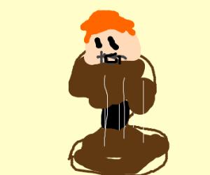 Cello there.