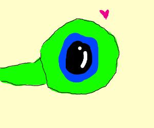A good drawing