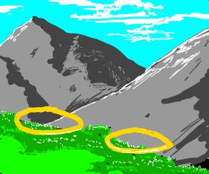 mountain dew has a halo