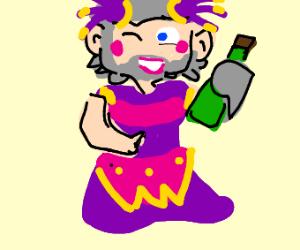 Tequila Joseph