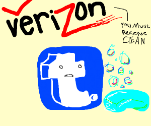 Tumblr is staying clean for Verizon