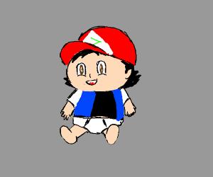 Baby Ash