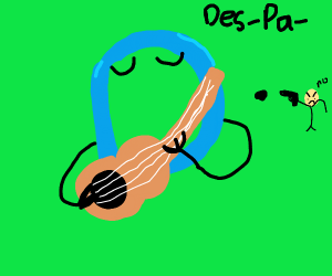Drawception plays some nice acoustic