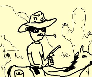 Coolboy Cowboy