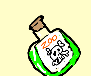 Poison Zoologist