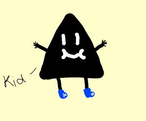 Triangle Kid