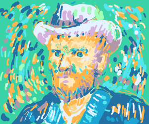 Vahn Gogh