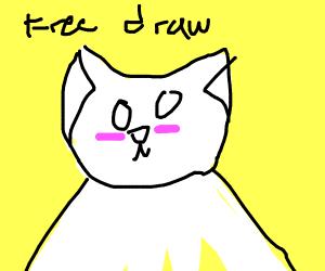 !FREE DRAW!