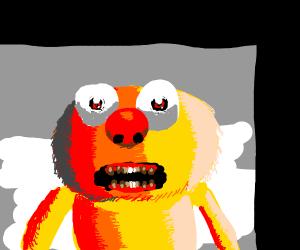 Elmo? or Yellmo?