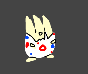 Togepi (Pokemon)