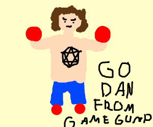 Danny Green: Boxer