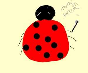Ladybug Dentist