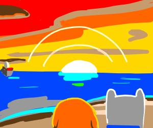 Farewell Adventure Time