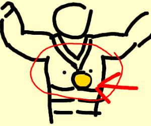 Champion Chest