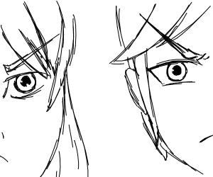 Half Faces