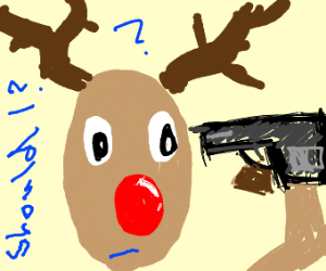Rudolf is thinking of suicide