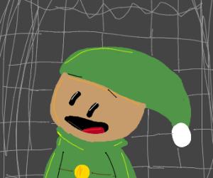 Smol Elf Child