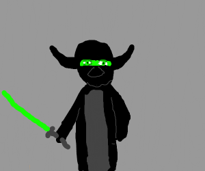 Yoda Ninja