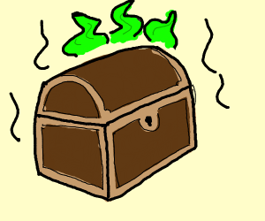 Smelly Chest