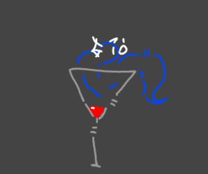 Dratini Martini