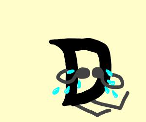 Sad D