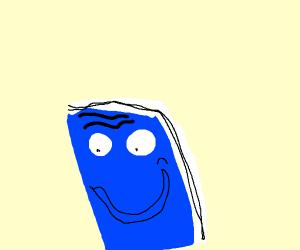 Creepy Book