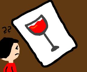 Wine Concept Art